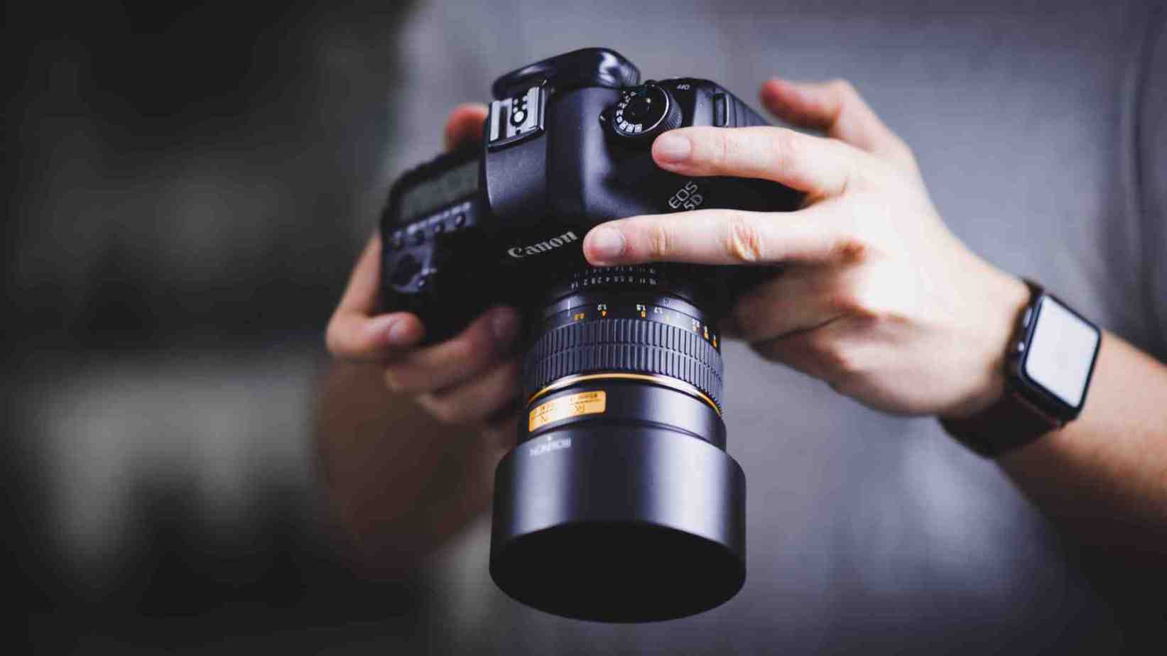 best camera for beginners