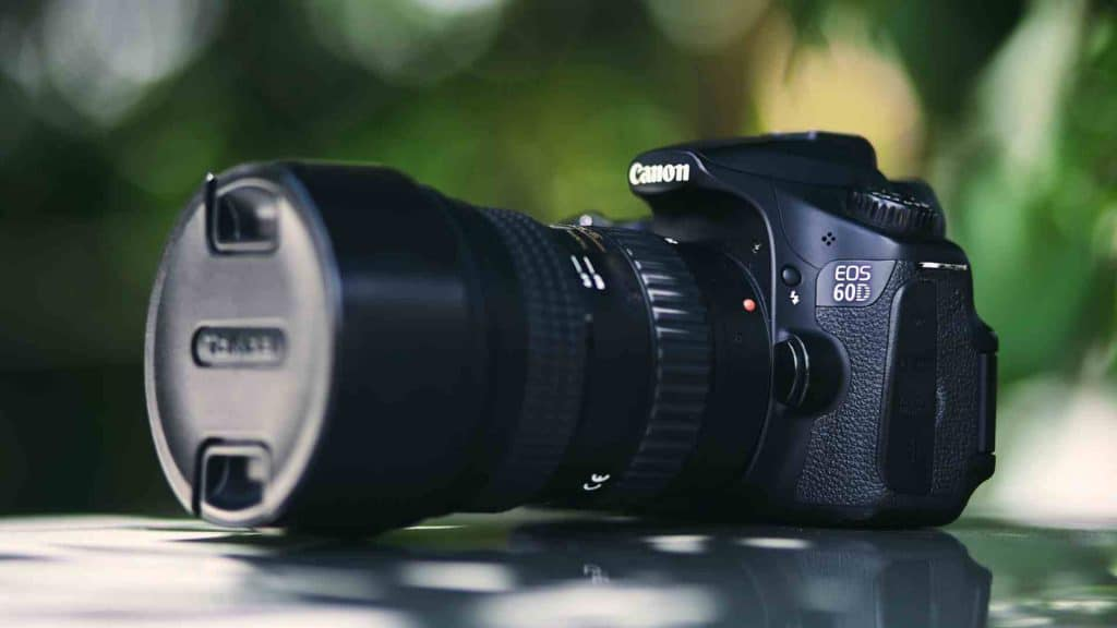 best dslr camera for beginner