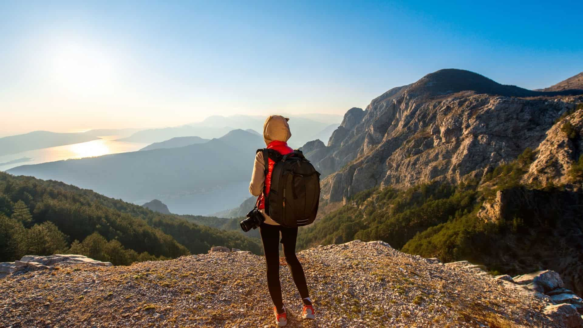 Best Camera Backpack for Hiking