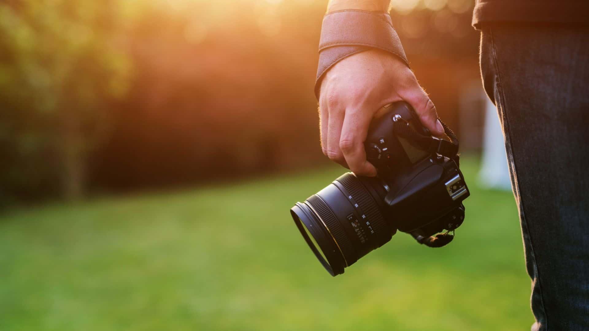 What camera does sam kolder use_