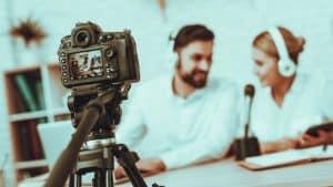 Best Camera for Podcasting