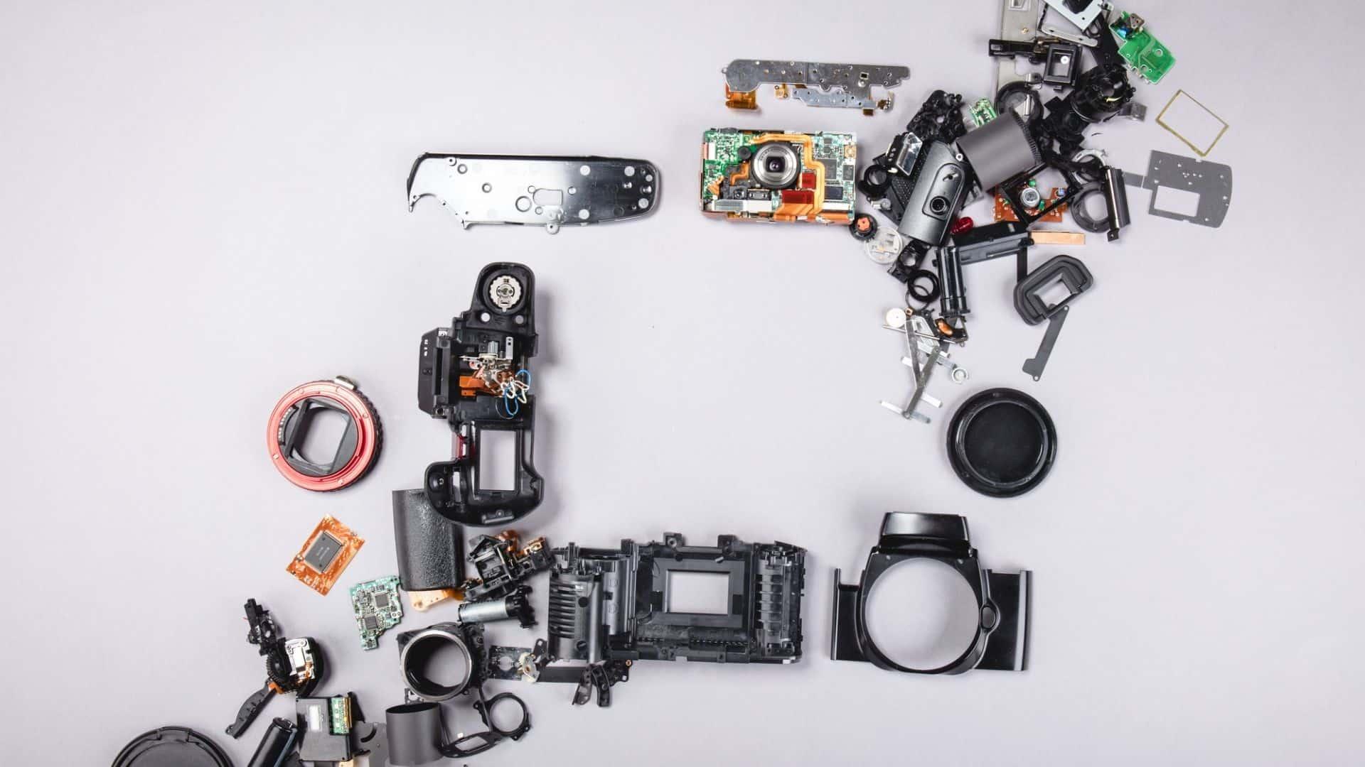 Where Are Canon Cameras Made_