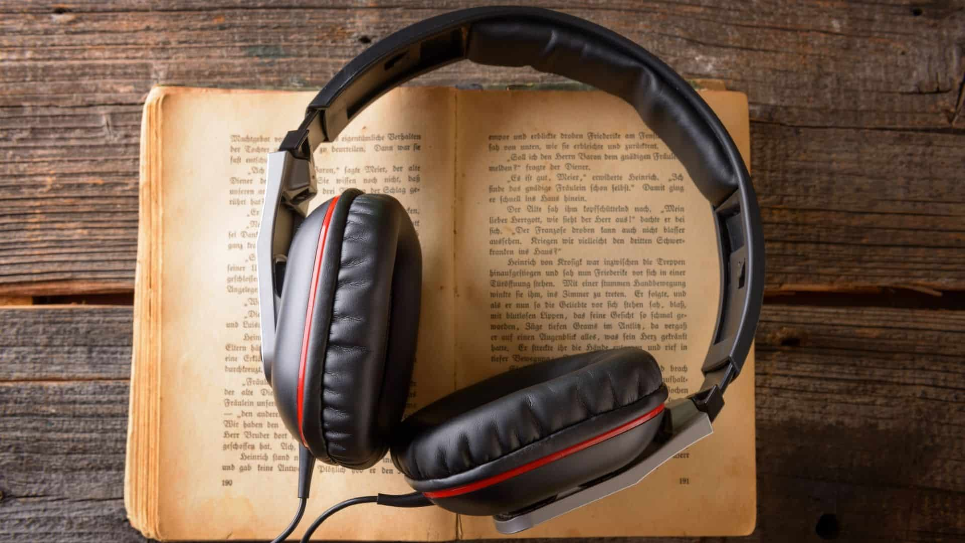 Best Audiobooks on YouTube