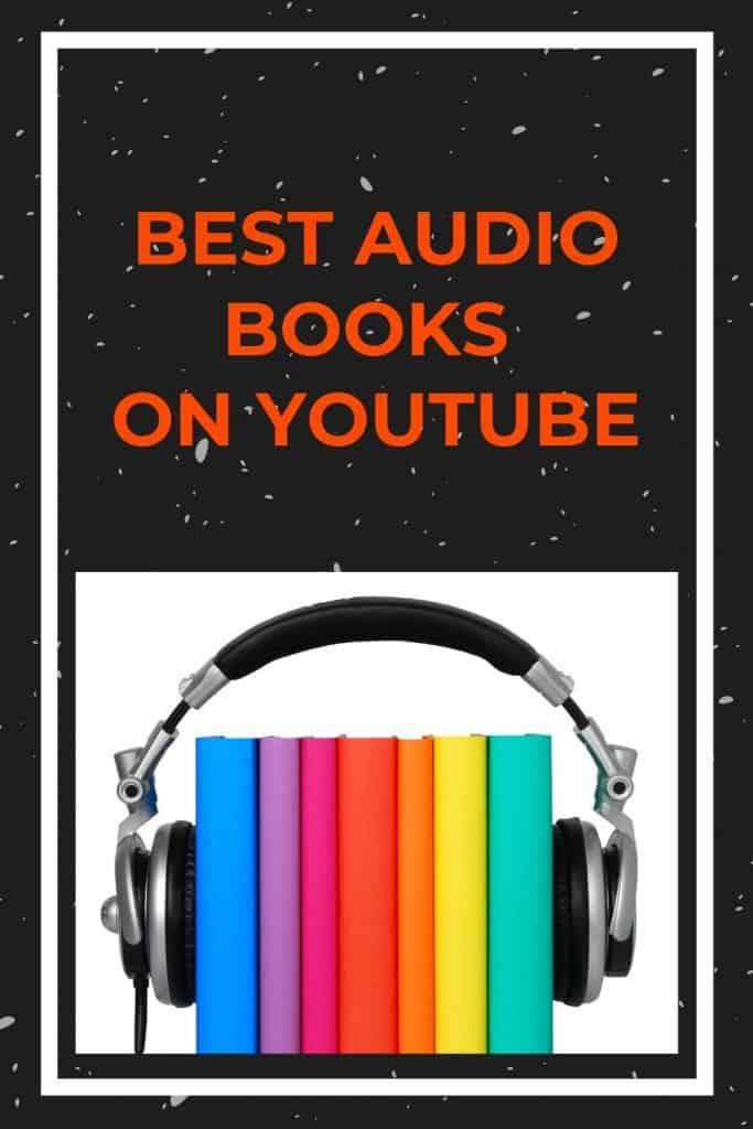 best-audiobooks-on-youtube