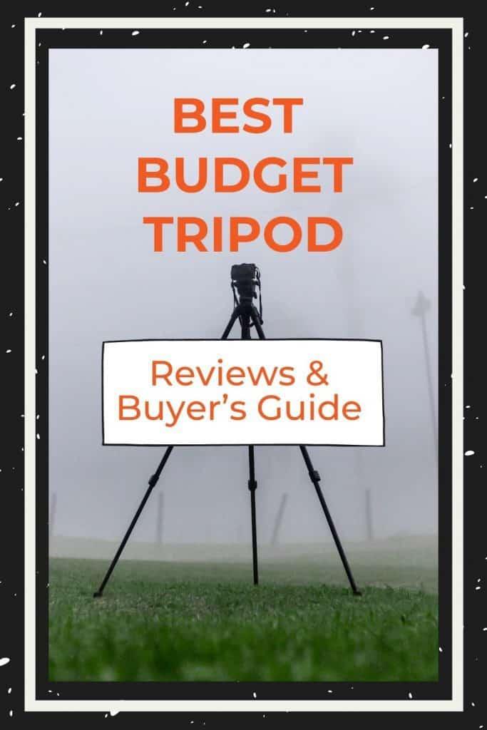 best-budget-tripod