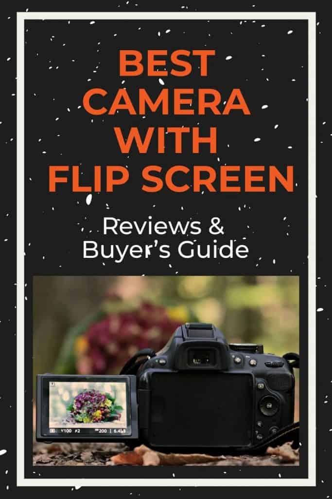 best-camera-with-flip-screen