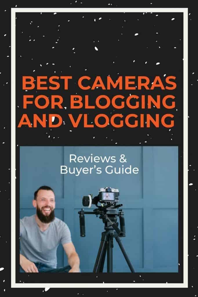 best-cameras-for-blogging-vlogging