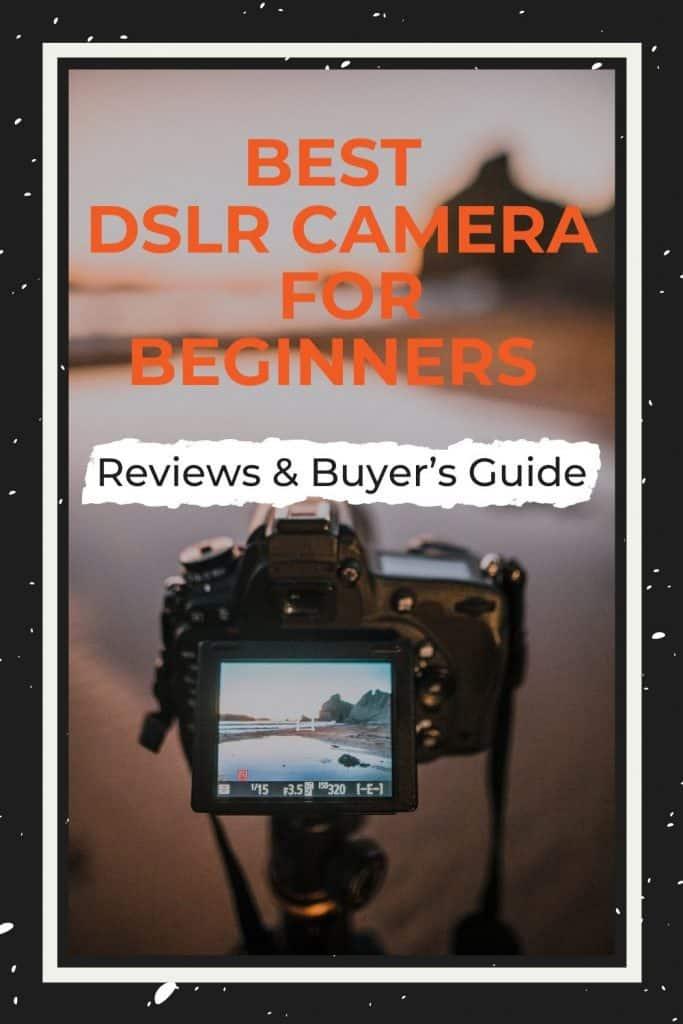 best-dslr-camera-for-beginners