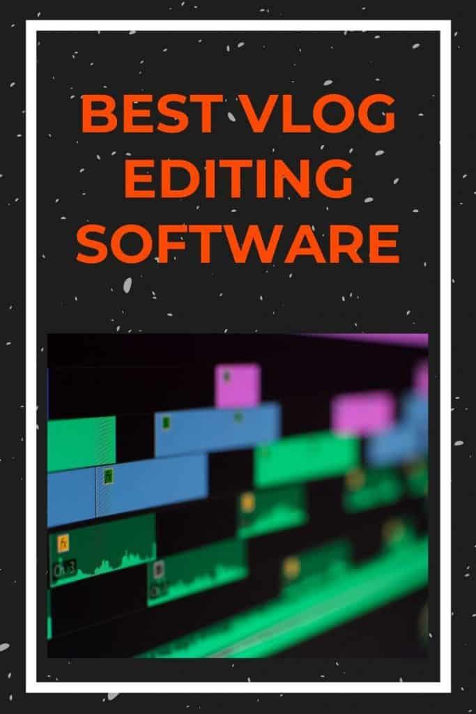 best-vlog-editing-software