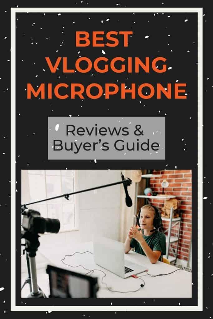 best-vlogging-microphone