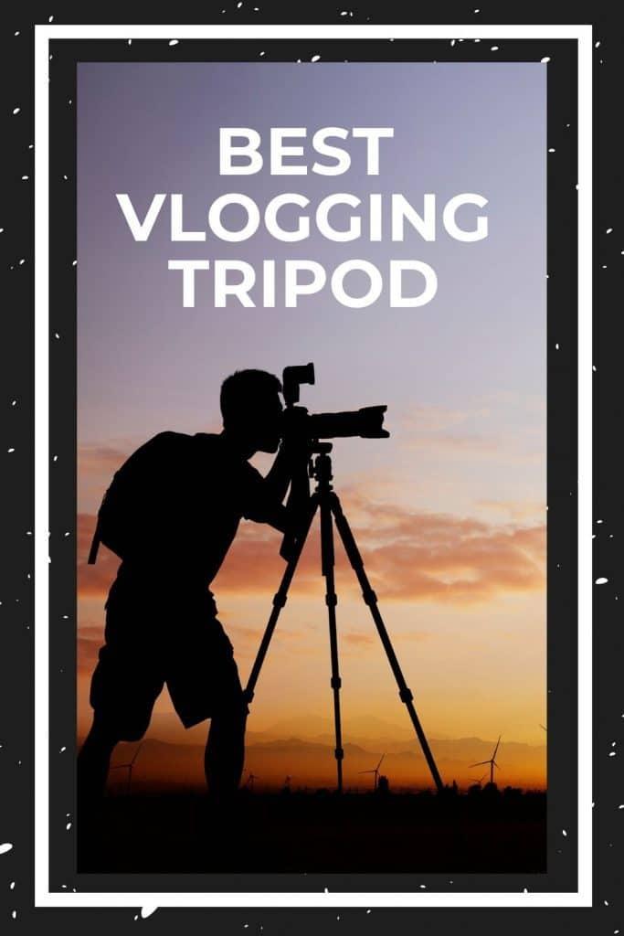 best-vlogging-tripod