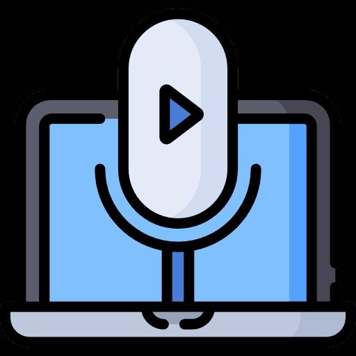 podcast-live-stream