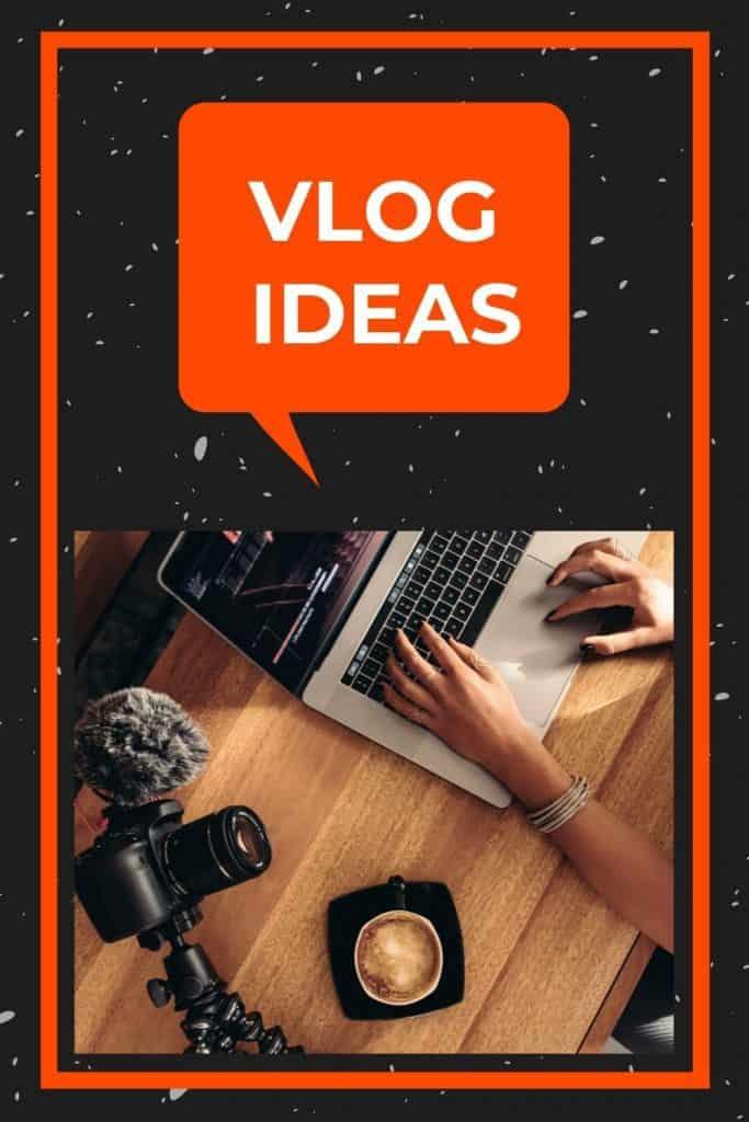 vlog-ideas