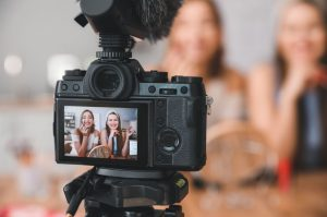 Best Camera for Beauty Bloggers and Makeup Artists