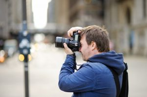 Best Street Photography Lens